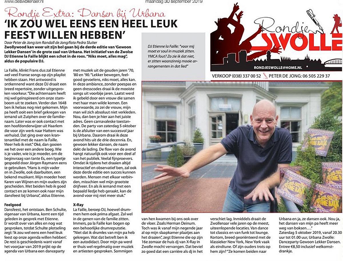 Artikel Swollenaer 30 sept 2019